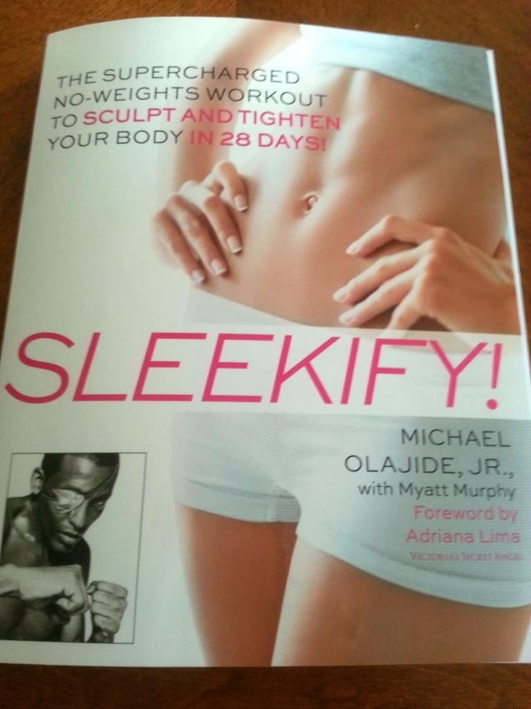 sleekify book