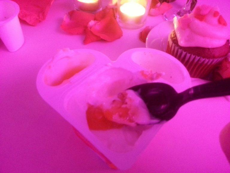 MIXIMLOVE, Valentine's Day and Greek Yogurt!