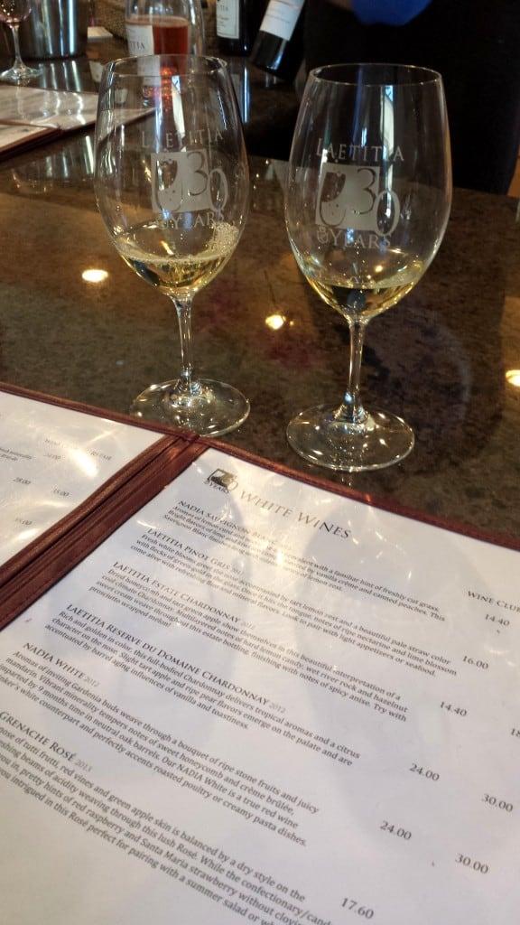 laetitia winery