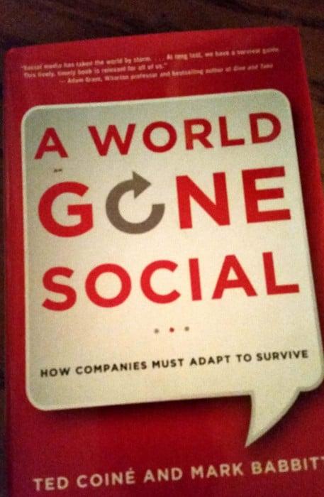 A World Gone Social: My Latest Social Media Read