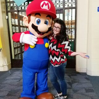 My Day in LA With Nintendo to Learn All About Super Mario Maker