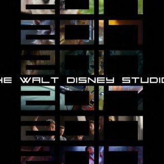 2017 disney movie slate