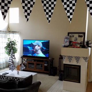 How to Host a Daytona 500 Party Without Breaking the Bank