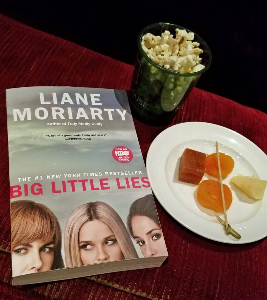 big little lies on HBO