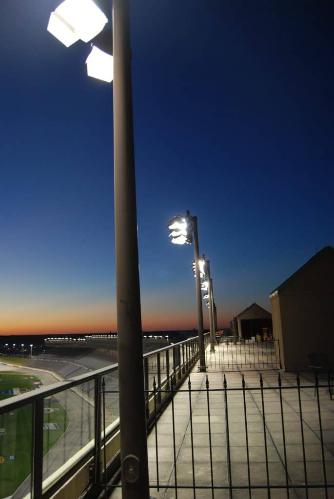 Atlanta Motor Speedway NASCAR