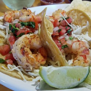 New Eastvale Rubio's Opens: Shrimp Tacos and Sangria for Dinner!