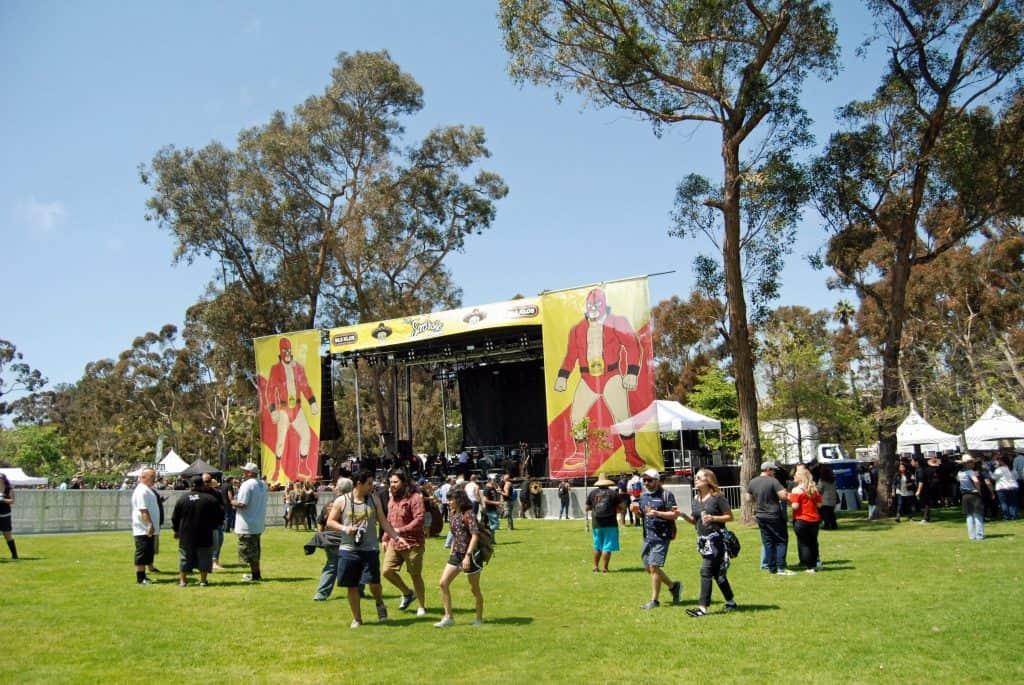 music festival in dana point
