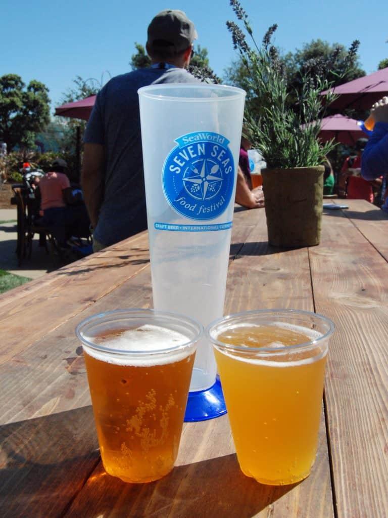 Seven Seas Craft Beer