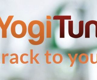 Using YogiTunes for My On-the-Go and At-Home Yoga Practice