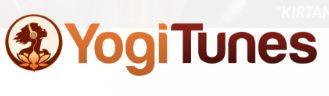 using YogiTunes