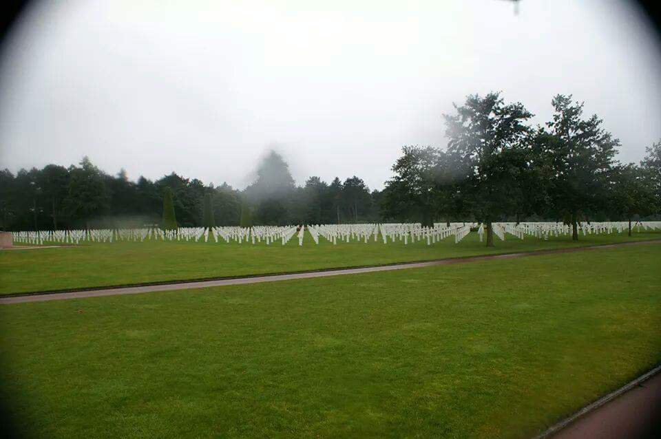 national cemetary