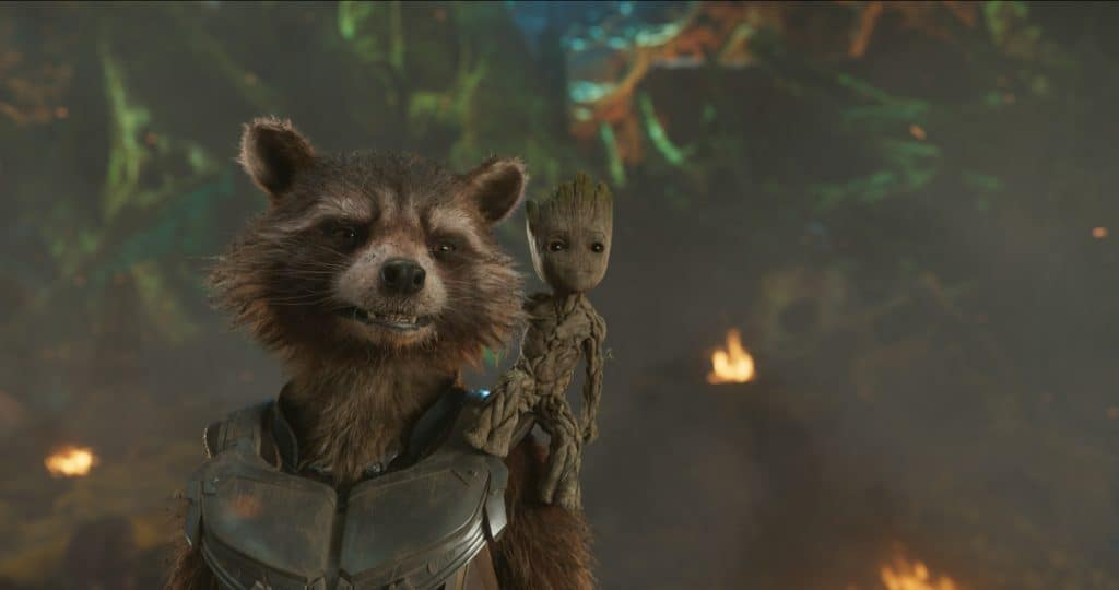 Guardians of the Galaxy Vol. 2 is even better than the first one