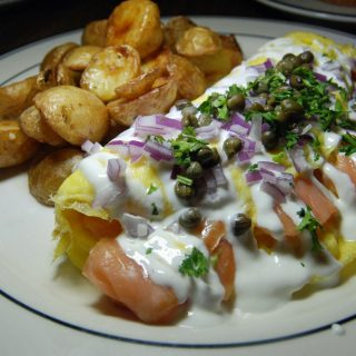 Sneak Peek at the Mimi's Cafe Mother's Day Brunch Menu