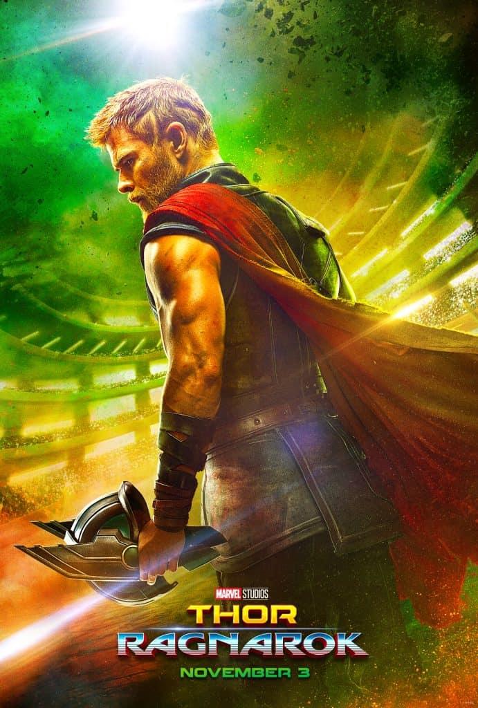 Marvel's Thor Ragnarok