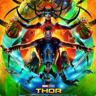 Have You Seen These New Thor: Ragnarok Movie Posters?