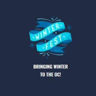 Have Some Winter Fest Fun: I'm Giving Away 4 Tickets to Winter Fest OC!