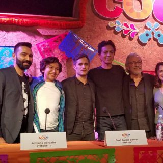 Family, Traditions and Love: Pixar's Coco Cast Shares Their Thoughts