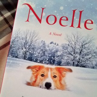 Noelle Christmas book giveaway