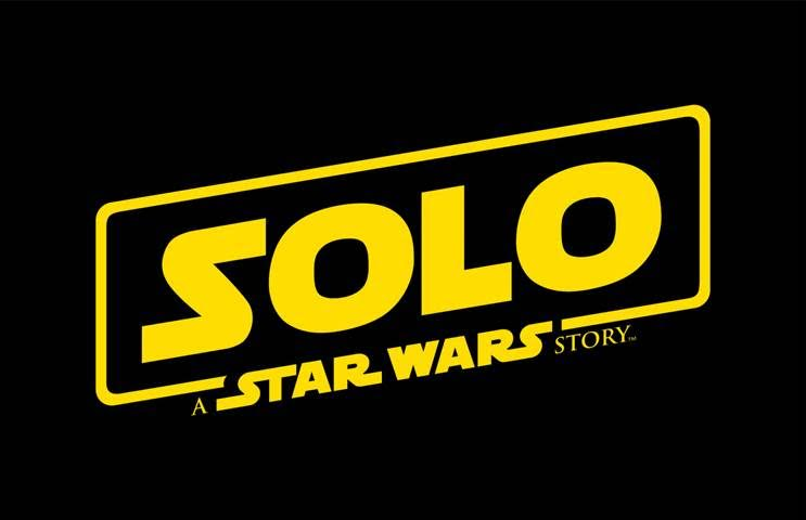 Solo a Star Wars movie
