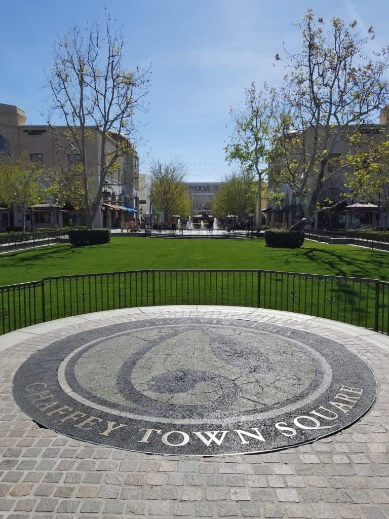 chaffey town square
