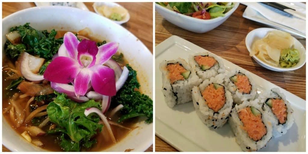 kubuki restaurant
