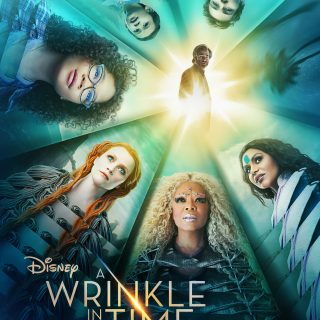 The Wrinkle in Time Cast Interview: Then There's Just Love