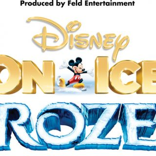 Buy Tickets to See Frozen, the New Disney On Ice Show, With My 20% Discount!