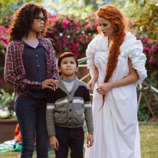 Buy Tickets to See a Wrinkle in Time TODAY!