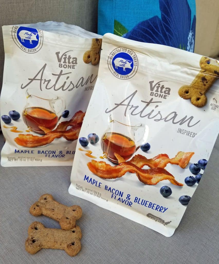 new favorite dog treats