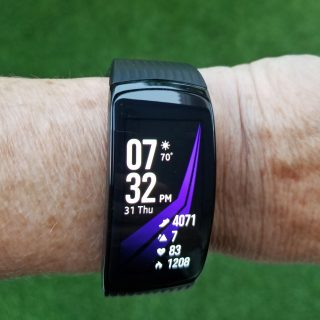 Using a Fitness Tracker for Weight Loss and Health Success!
