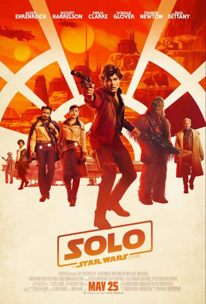 han solo collectibles giveaway