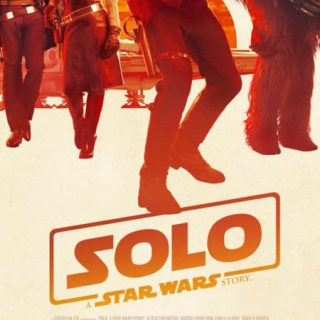 Han Solo Movie Collectibles Giveaway: Star Wars Fans, Enter Below!