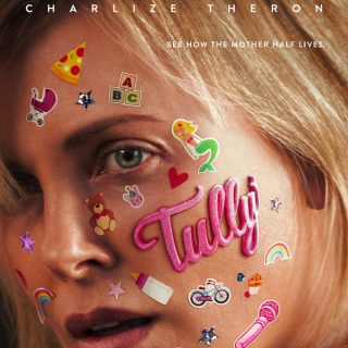 Tully: A Movie for Moms to See This Mother's Day