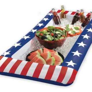 Happy July 4th: Hosting a Stars and Stripes Party