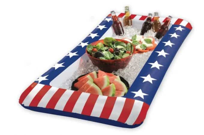 stars and stripes party