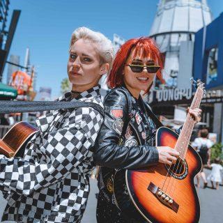 Universal CityWalk Hosts a FREE Concert on Friday, July 13