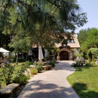 Looking for a Boutique Winery in Temecula? Visit Briar Rose!