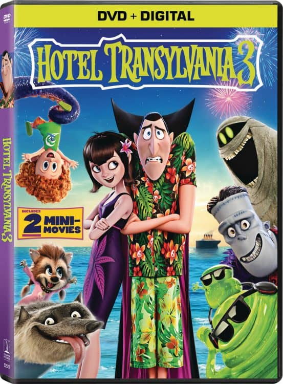 hotel transylvania 3 giveaway