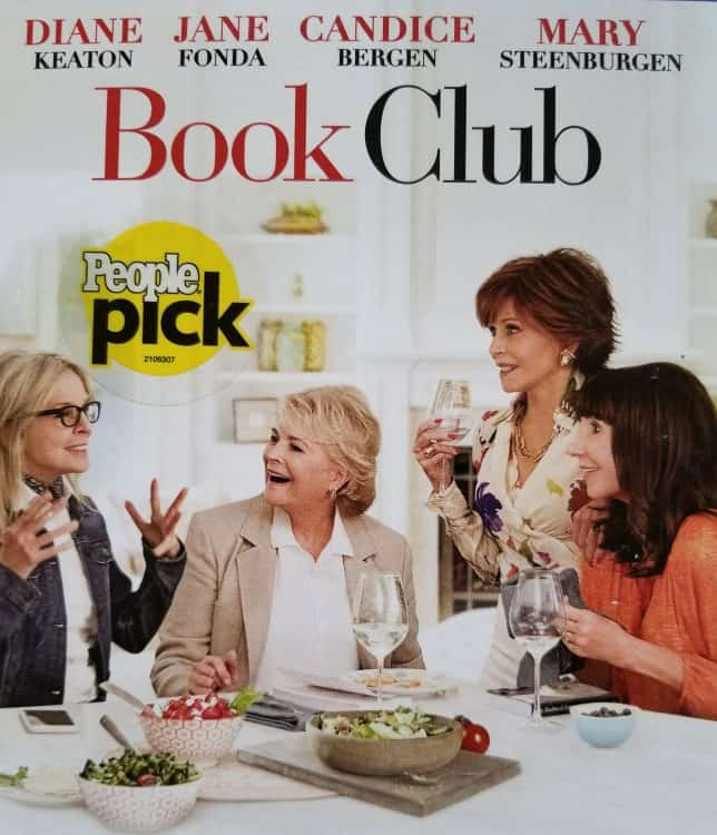 what kind of book club