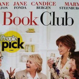 I Want In On This Kind of Book Club!