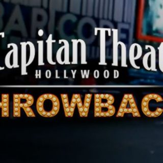 September is Disney's El Capitan Theater Throwback Month