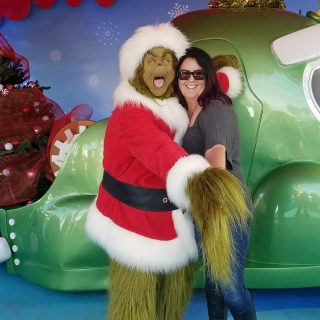 Holidays at Universal Studios Hollywood: Grinchmas is On Its Way!