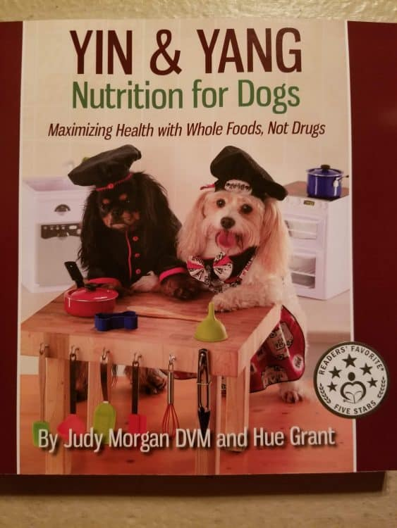 nutrition for dogs