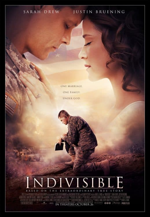 Indivisible the movie