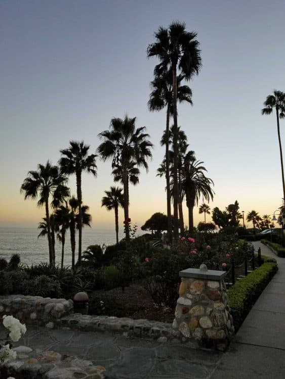 las brisas in newport beach