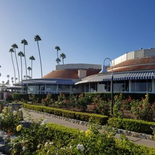 Las Brisas in Laguna Beach Welcomes a New Executive Chef