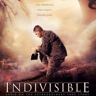 Sarah Drew's New Movie Indivisible Hits Theaters Oct 26