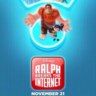 Sneak Peak Into Disney's Ralph Breaks the Internet!