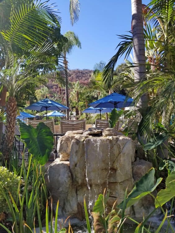 glen ivy spa day