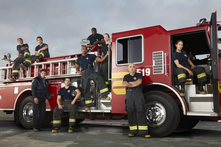 interviewing station 19 cast